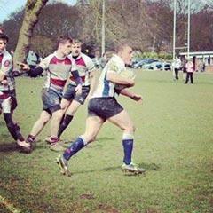 Men's Rugby